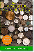 new successful coin hunting by Charles Garrett