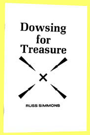 Dowsing for Treasure by Russ Simmons